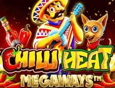 Chilli Heat Megaways logo