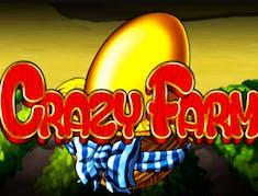 Crazy Farm logo