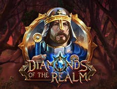 Diamonds of the Realm logo