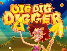 Dig Dig Digger logo
