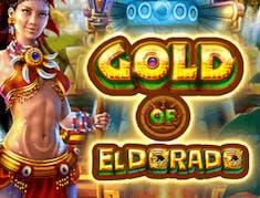 Gold of Eldorado logo