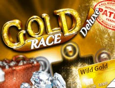 Gold Race Deluxe logo