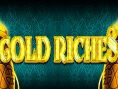 Gold Riches logo
