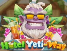 Hotel Yeti Way logo