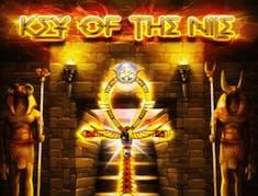 Key of the Nile logo