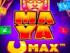 Maya U Max logo