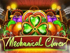 Mechanical Clover logo
