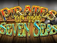 Pirates of The Seven Seas logo