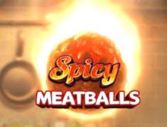 Spicy Meatballs logo