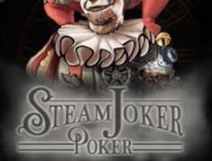 Steam Joker Poker logo