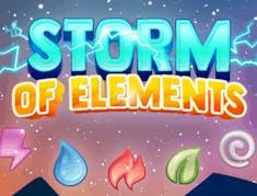 Storm of Elements logo