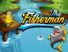 The Fisherman logo