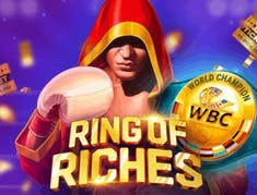 WBC Ring of Riches logo