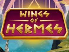 Wings of Hermes logo