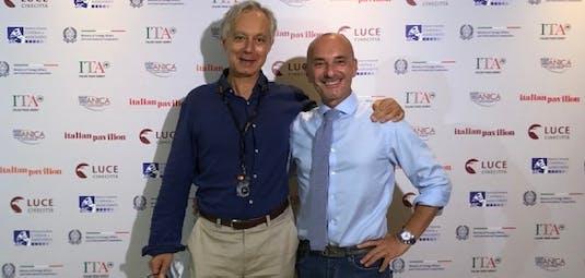 Al via la collaborazione tra Espresso Games e Antonio Falduto