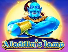 Aladdin's Lamp logo
