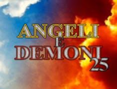 Angeli e Demoni25 logo