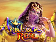 Arabian Rose logo