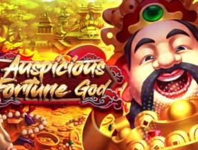 Auspicious Fortune God