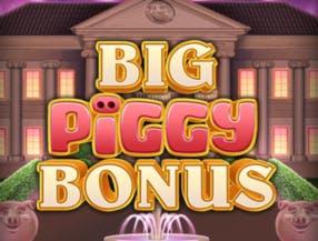 Big Piggy Bonus