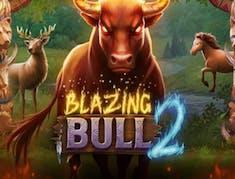 Blazing Bull 2 logo