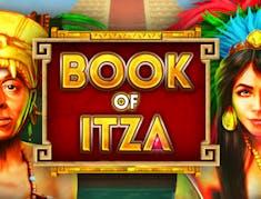 Book of Itza logo
