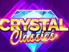 Crystal Classics logo