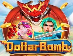 Dollar Bomb logo