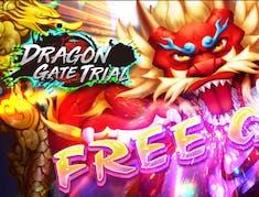 Dragon Gate Trial logo