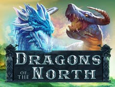 Dragons of the North logo
