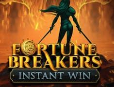 Fortune Breakers: Instant Win logo