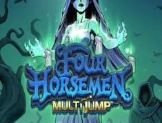 Four Horsemen MultiJump logo