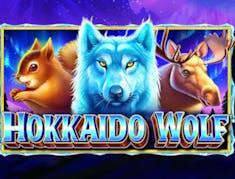 Hokkaido Wolf logo