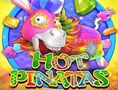 Hot Pinatas logo
