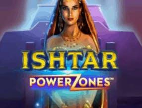 Ishtar: Power Zones