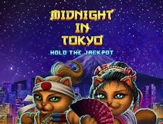 Midnight in Tokyo logo