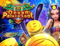Ocean Palace Loot logo