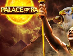 Palace of Ra logo