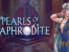 Pearls of Aphrodite logo