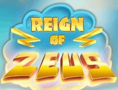 Reign Of Zeus logo