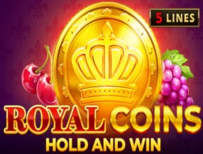 Royal Coins Hold and Win