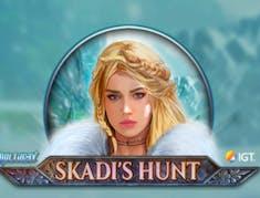 Skadi's Hunt logo