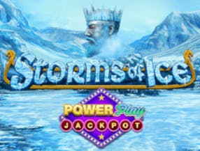 Storms of Ice