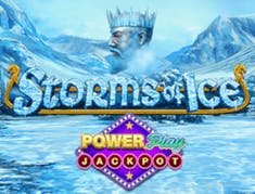 Storms of Ice logo