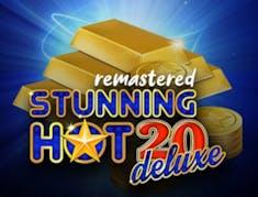 Stunning Hot 20 Deluxe Remastered logo