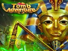 Tomb Adventure logo