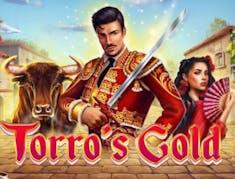 Torro's Gold logo