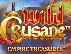 Wild Crusade: Empire Treasures logo