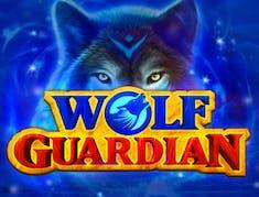 Wolf Guardian logo