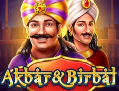 Akbar and Birdal logo